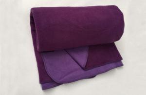 BLK02 Blanket Purple